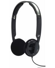 Tai nghe Sennheiser PX100-II (Đen)