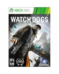 Watch Dogs [XGD3-RF]