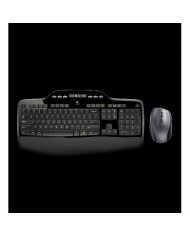 LOGITECH WIRELESS DESKTOP MK710