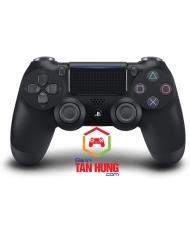 Tay cầm chơi game PS4 DUALSHOCK®4 Wireless Controller 2019  Black Chính Hãng BH 12 tháng