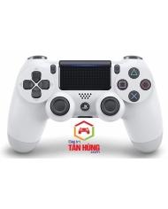 Tay cầm chơi game DUALSHOCK®4 Wireless Controller Slim Pro Version Trắng Chính Hãng