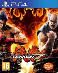 Tekken 7 US