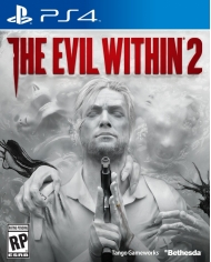 The Evil Within 2 US