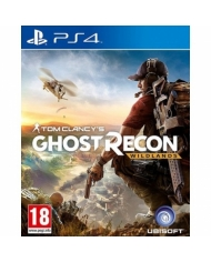 Tom Clancy's Ghost Recon: Wildlands US