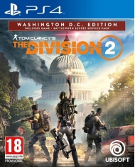 Tom Clancy's The Division 2 Wahington D.C Edition