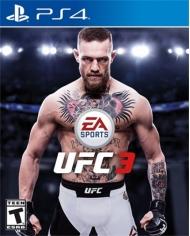 EA Sports UFC 3 US
