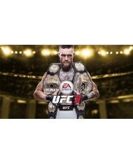 EA Sports UFC 3 - Asia