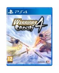 Warrior Orichi 4 EU