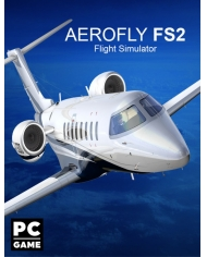 Aerofly FS 2 Flight Simulator