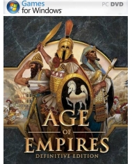 Age of Empires: Definitive Edition 4K