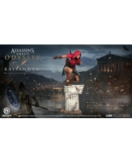 Assassin's Creed Odyssey Kassandra & Alexios Collector Edition Asia