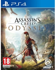 Assassin's Creed Odyssey Asia