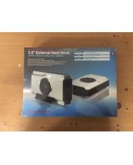 Box ổ cứng Transcend USB 2.0