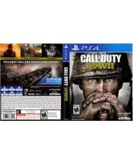 Call of Duty WW II US EU