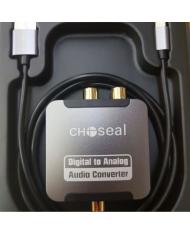Bộ chuyển đổi quang Choseal AQ5601