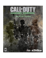 [PC] Call of Duty: Modern Warfare Remastered
