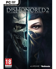 [Game PC] Dishonored 2