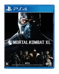 Mortal Kombat XL US