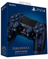 PS4 DUALSHOCK®4 Controller Limited 500Mil Chính Hãng BH 12 tháng