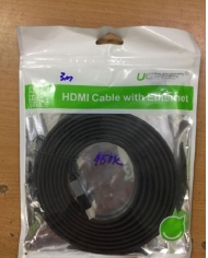 Dây HDMI Ugreen HD120 3m
