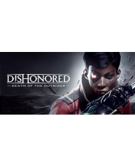 [Game PC] Dishonored: Death of the Outsider-STEAMPUNKS 2017
