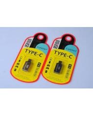 Đầu chuyển đổi USB - 2 cổng USB Type-C và USB 3.0