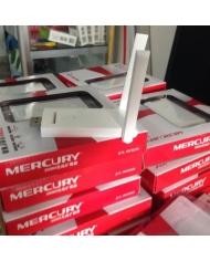 Kích Sóng Wifi Mercury Repeater MW302 2 Anten