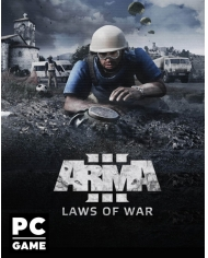 [Game PC] Arma 3 Laws of war