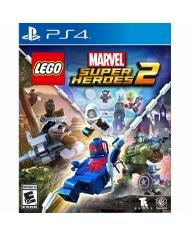 LEGO: Marvel Super Heroes 2 - US