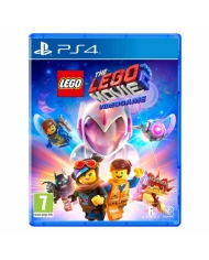 Lego Movie 2 Video Game EU