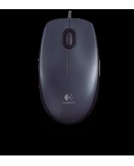 Chuột Logitech M100
