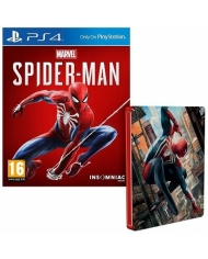 Marvel's Spider-Man - Sony VN