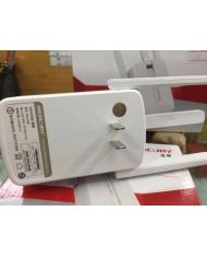 Thiết bị kích sóng Wifi Mercury Repeater MW310RE 3 Anten