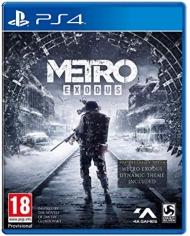 Metro Exodus EU