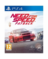 Need for Speed: Payback - ASIA