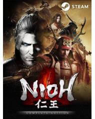 NIOH COMPLETE EDITION