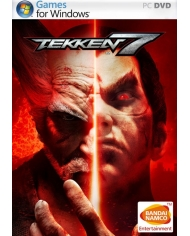 [Game PC] Takken 7