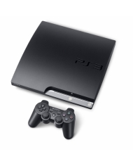 Máy PS3 Slim 250GB Cũ Copy Game
