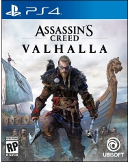 Assassin's Creed Valhalla STD EU
