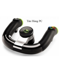 Vô lăng Xbox 360 Wireless Speed Wheel
