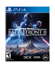 Star Wars: Battlefront II - US