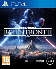 Star Wars Battlefront II US
