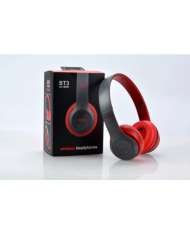 Tai Nghe Không Dây Blutooth ST3 Wireless headphone
