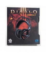 Tai nghe Steelseries Diablo 3