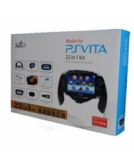 PS Vita 22 in 1 Kit