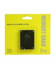 Memory Card 8MB/PS2