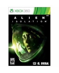 Alien: Isolation [XGD3 - RF]