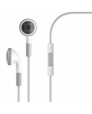 APPLE IPHONE 3GS EARPHONES WITH REMOTE