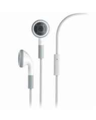 APPLE IPHONE 3GS EARPHONES WITH MIC