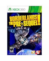 Borderlands: The Pre-Sequel [XGD3 - RF]